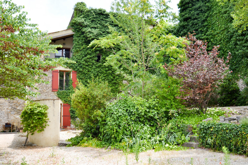 French property for sale in Saint-André-de-Roquepertuis, Gard - €450,000 - photo 10