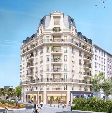 Appartement à vendre à La Garenne-Colombes, Hauts-de-Seine - 1 217 000 € - photo 8