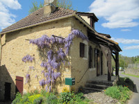 French property, houses and homes for sale inSaint-Cernin-de-l'HermDordogne Aquitaine