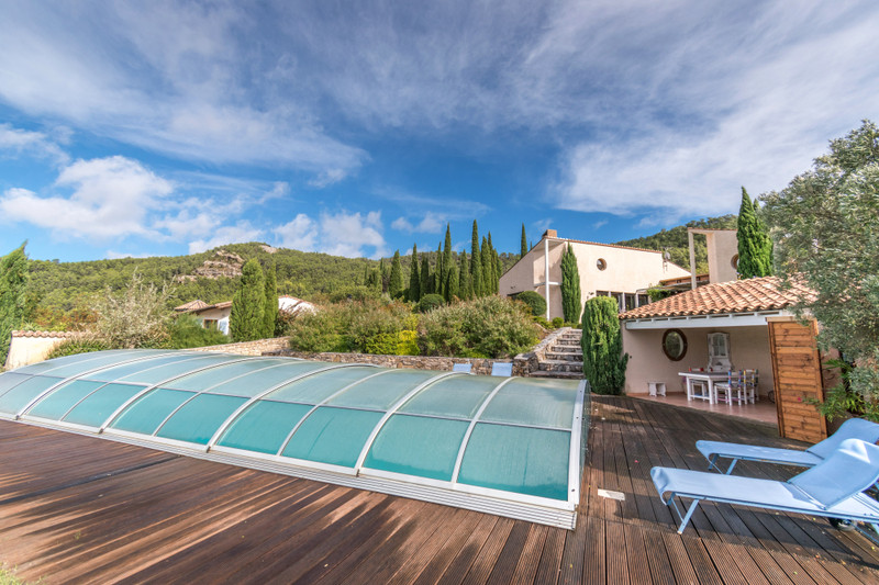 French property for sale in Lagrasse, Aude - €897,000 - photo 10