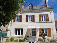 maison à vendre à Faverolles-sur-Cher, Loir-et-Cher, Centre, avec Leggett Immobilier