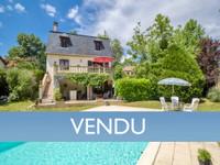 maison à vendre à Saint-Ybard, Corrèze, Limousin, avec Leggett Immobilier