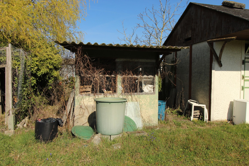 French property for sale in Moncontour, Vienne - €34,600 - photo 5