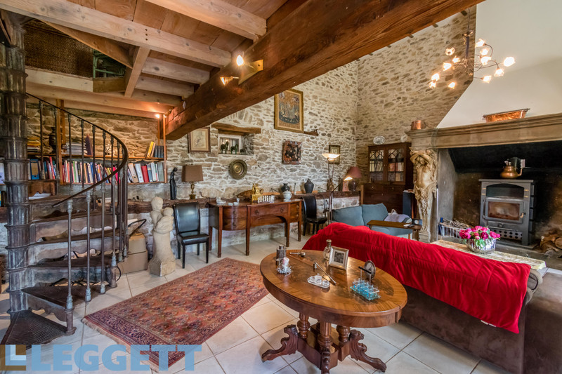 French property for sale in Fontiers-Cabardès, Aude - €549,500 - photo 6