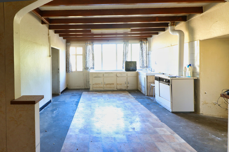 French property for sale in Pliboux, Deux Sevres - €38,600 - photo 2