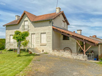 houses and homes for sale inDercéVienne Poitou_Charentes
