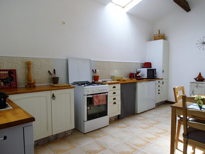 French property for sale in Exireuil, Deux-Sèvres - €125,350 - photo 4