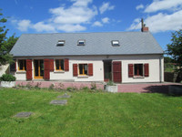 French property, houses and homes for sale in Condé-en-Normandie Calvados Normandy