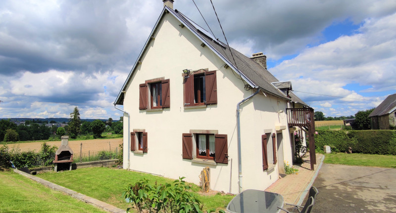 French property for sale in Barenton, Manche - €147,150 - photo 5