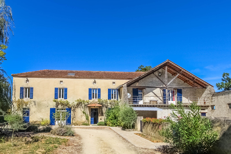 French property for sale in Nérac, Lot et Garonne - €370,000 - photo 3