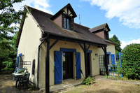 maison à vendre à Ceaucé, Orne, Basse_Normandie, avec Leggett Immobilier