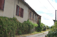 French property, houses and homes for sale in Villeneuve-du-Latou Ariège Midi_Pyrenees