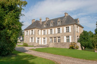 French property, houses and homes for sale in Le Mesnil-Véneron Manche Normandy