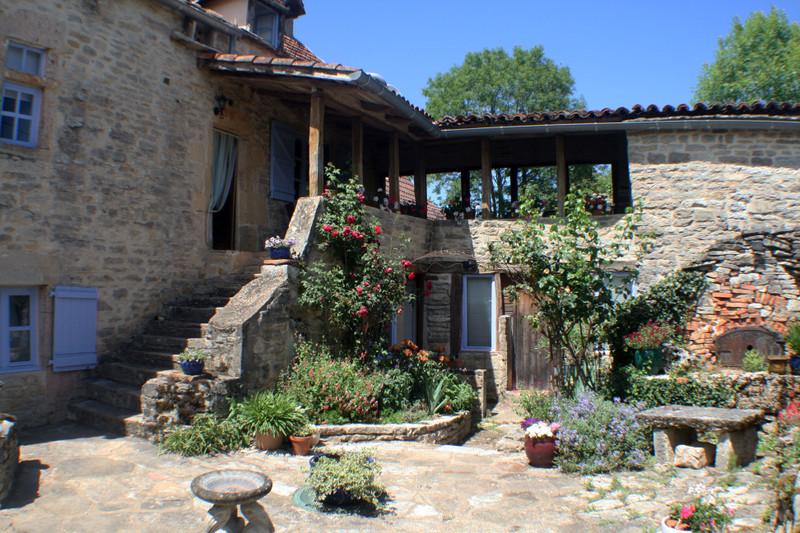 French property for sale in Saint-Projet, Tarn-et-Garonne - €269,000 - photo 2