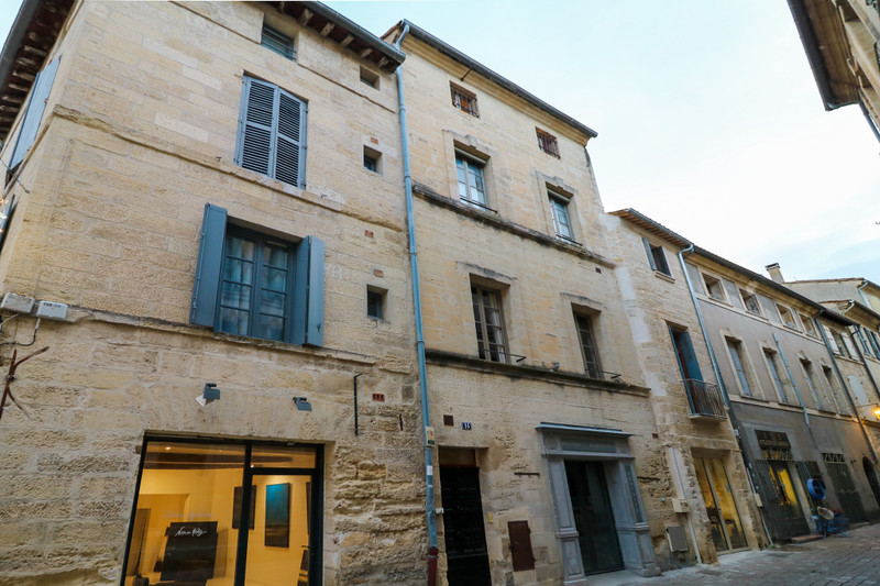 French property for sale in Uzès, Gard - €197,000 - photo 9