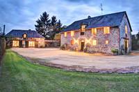 maison à vendre à Livré-la-Touche, Mayenne, Pays_de_la_Loire, avec Leggett Immobilier