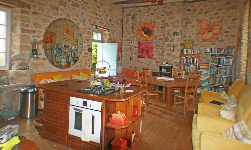 French property for sale in Najac, Aveyron - €500,000 - photo 4