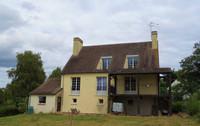 maison à vendre à Sougé-le-Ganelon, Sarthe, Pays_de_la_Loire, avec Leggett Immobilier
