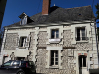 French property, houses and homes for sale inPreuilly-sur-ClaiseIndre-et-Loire Centre