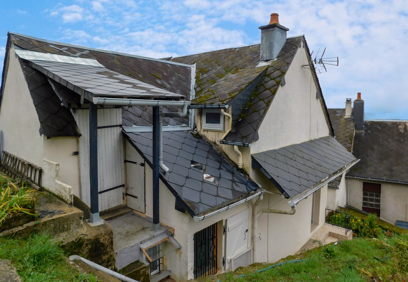 French property for sale in Château-Chinon (Ville), Nièvre - €38,600 - photo 2