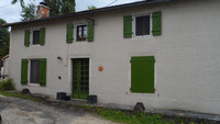 maison à vendre à Saint-Romain, Vienne, Poitou_Charentes, avec Leggett Immobilier