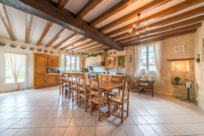 French property for sale in Saint-Hilaire-de-Villefranche, Charente Maritime - €1,100,000 - photo 6