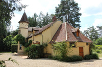 French property, houses and homes for sale inLa Ferté-VidameEure-et-Loir Centre