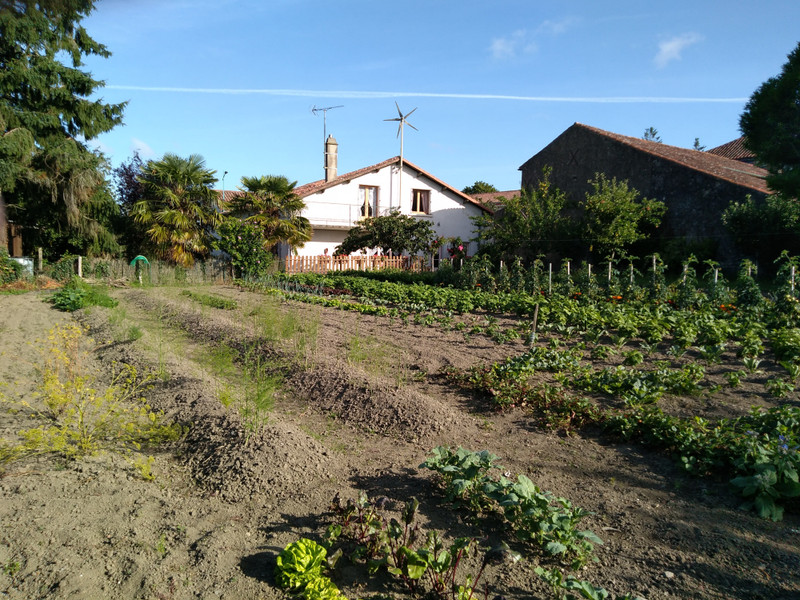 French property for sale in Moncoutant, Deux-Sèvres - €224,700 - photo 8