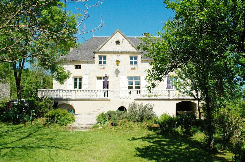 French property for sale in Dégagnac, Lot - €1,029,500 - photo 2