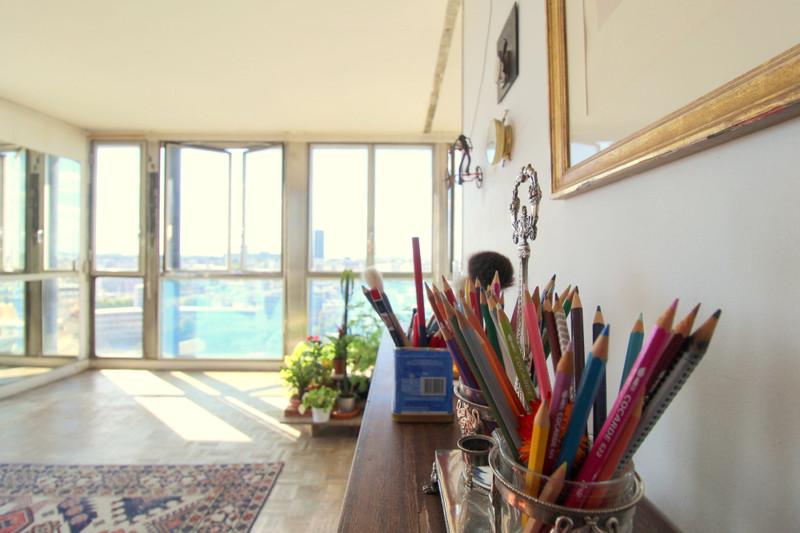 Appartement à vendre à Paris 13e Arrondissement, Paris - 1 200 000 € - photo 8