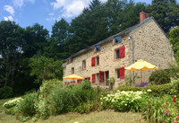 French property, houses and homes for sale in Saint-Dizier-Leyrenne Creuse Limousin