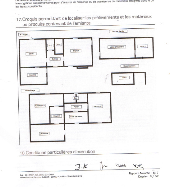 French property for sale in Antigny, Vienne - €77,000 - photo 3