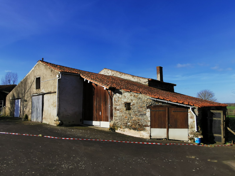 Maison à vendre à Antigny, Vendée - 172 800 € - photo 3