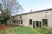 French property, houses and homes for sale in Lozay Charente-Maritime Poitou_Charentes