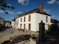 maison à vendre à Tersannes, Haute-Vienne, Limousin, avec Leggett Immobilier