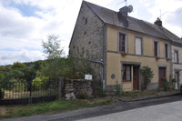 maison à vendre à Chamberaud, Creuse, Limousin, avec Leggett Immobilier