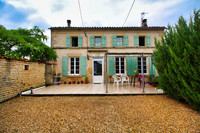 French property, houses and homes for sale in Villemorin Charente-Maritime Poitou_Charentes