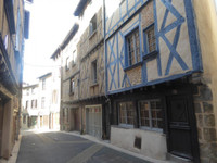French property, houses and homes for sale inThiersPuy_de_Dome Auvergne