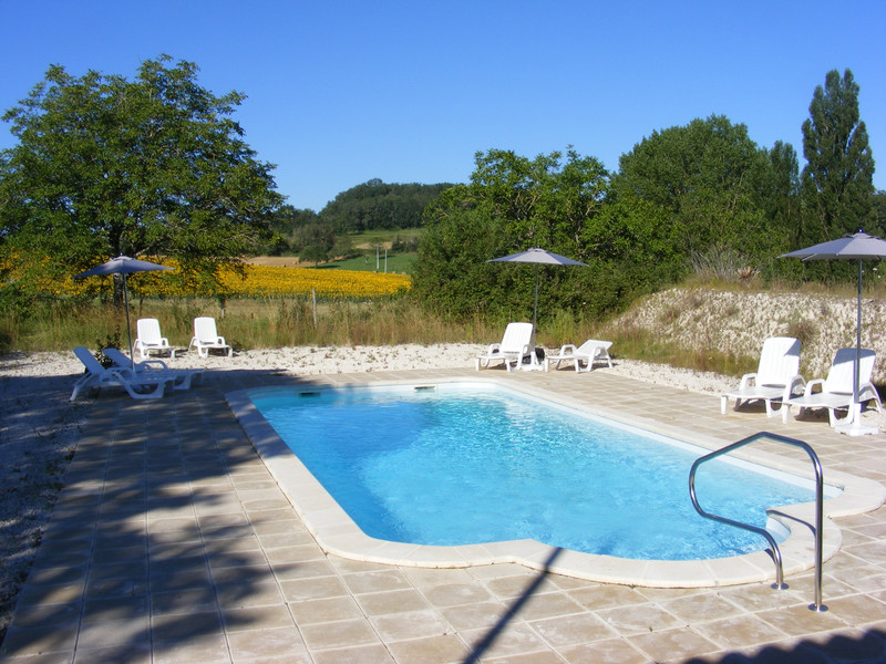 French property for sale in Saint-Séverin, Charente - €285,000 - photo 6