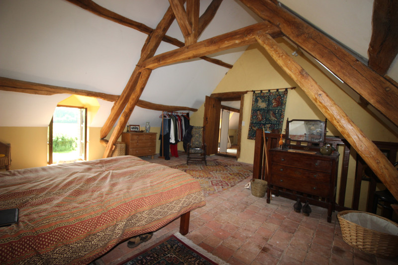 French property for sale in Anjouin, Indre - €89,940 - photo 7