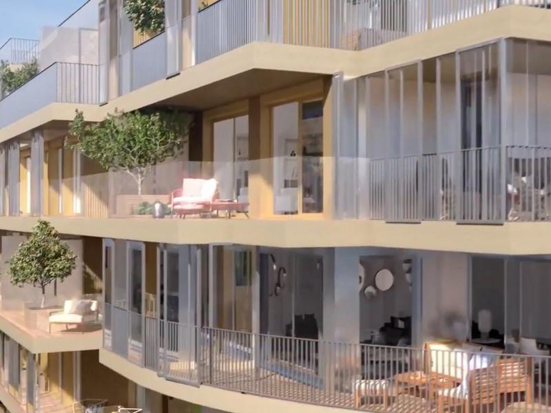 Appartement 2 pièces à vendre à Paris 15e Arrondissement (75015) -  Paris