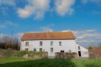maison à vendre à Tribehou, Manche, Basse_Normandie, avec Leggett Immobilier