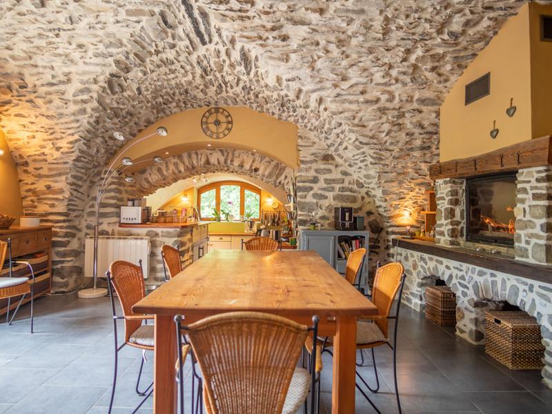 Maison à vendre à Saint-André-d'Embrun, Hautes-Alpes - 1 563 400 € - photo 6
