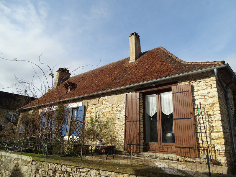 French property for sale in Cubjac, Dordogne - €265,000 - photo 4
