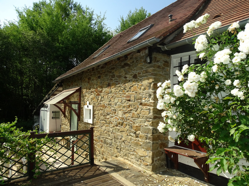 French property for sale in Payzac, Dordogne - €127,000 - photo 2