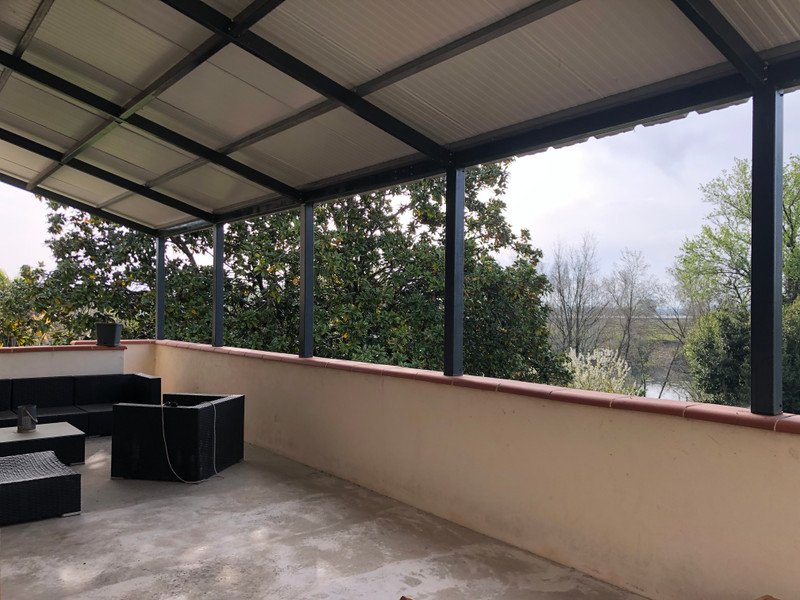 French property for sale in Clermont-Dessous, Lot et Garonne - €245,000 - photo 4