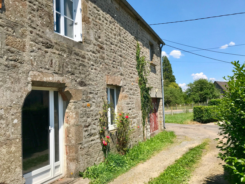 French property for sale in Chanu, Orne - €48,600 - photo 9