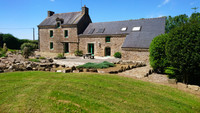 French property, houses and homes for sale inGuéninMorbihan Brittany