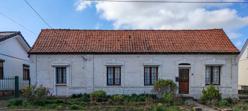 Maison à vendre à Blangy-sur-Ternoise(62770) - Pas-de-Calais