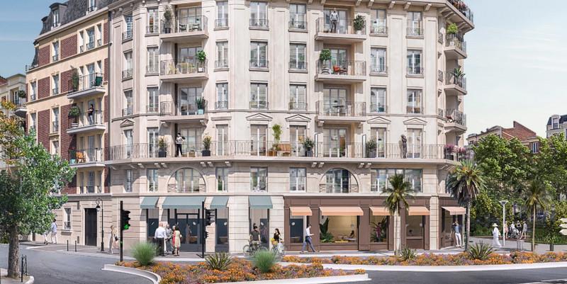 Appartement à vendre à La Garenne-Colombes, Hauts-de-Seine - 680 000 € - photo 8
